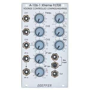 Doepfer A-106-1
