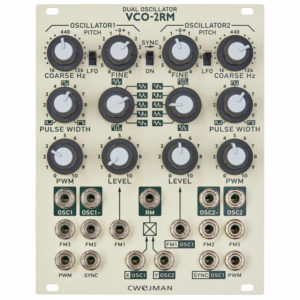 Cwejman-VCO-2RM