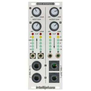 Intellijel-Audio-Interface