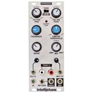 130490 1 300x300 Sintetizzatori e Drum Machine, Moduli Eurorack, Effetto