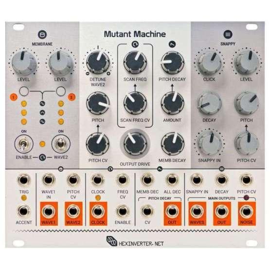 150021 1 555x555 Hexinverter Mutant Machine