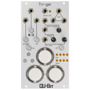 Qu-Bit-Tri-Ger