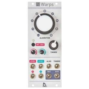 Mutable-Instruments-Warps