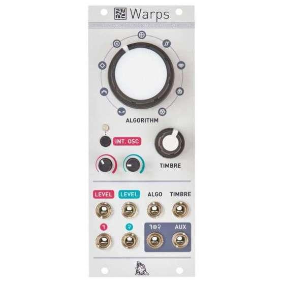 150191 1 1 555x555 Moduli Eurorack e accessori, Moduli per effetti, Moduli Waveshaper, Sintetizzatori e Drum Machine