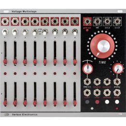Verbos-Electronics-Multistage