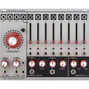 Verbos-Electronics-Harmonic-Oscillator