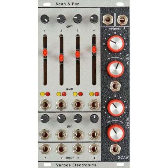371x680 1460206618 6003 555x555 Sintetizzatori e Drum Machine, Moduli Eurorack, Mixer, VCA