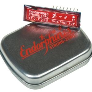 Endorphin.es Strong Zero VCO Core 300x300 Synthesizers and Drum Machines, Eurorack Modules, Oscillatori, Accessories