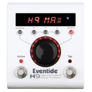 Eventide H9 MAX (full loaded) Pedali Stompbox H9 Max 300x300