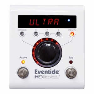Eventide H9 Stompbox Pedali Stompbox H9 xlarge 300x300