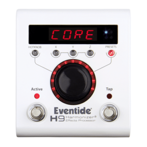 Eventide H9 Core Pedali Stompbox H9Core Vid 1 300x300