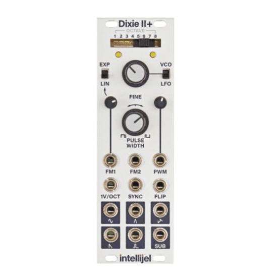 INTELLIJEL DIXIE II 555x555 Intellijel Dixie II +