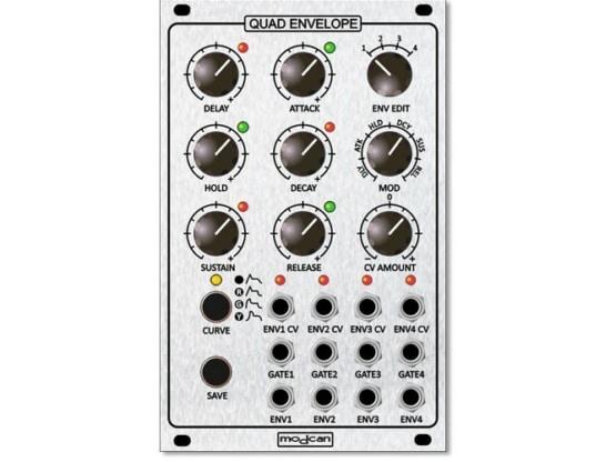 Modcan Synthesizers Quad Envelope 555x416 Senza Categoria