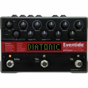Eventide Pitch Factor Pedali Stompbox PitchFactor 300x300