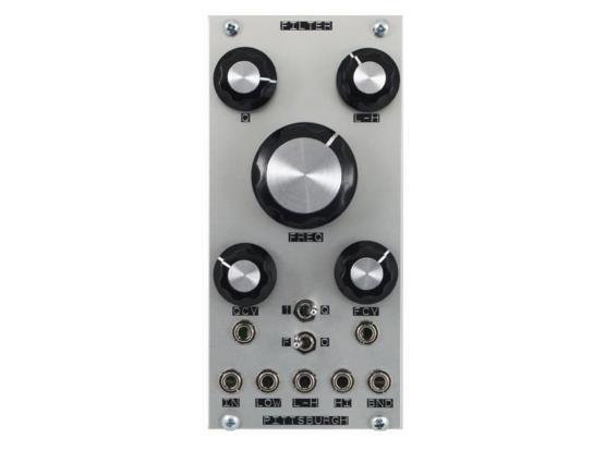 Pittsburgh Filter 555x414 Sintetizzatori e Drum Machine, Moduli Eurorack, Filtro