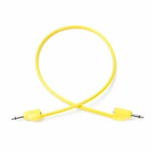 TipTop Audio Yellow 50cm Stackcables Sintetizzatori e Drum Machine, Accessori, Cavi Patch TipTop Audio Yellow 50cm Stackcables 300x300