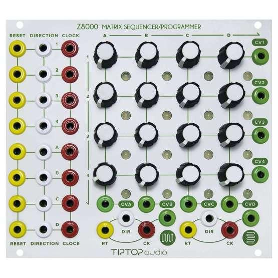 TipTop Audio Z8000 front view 555x555 TipTop Audio Z8000