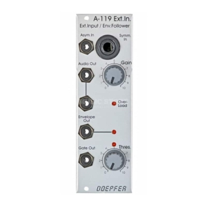 Doepfer A-119 Ext.Input/Env.Follower