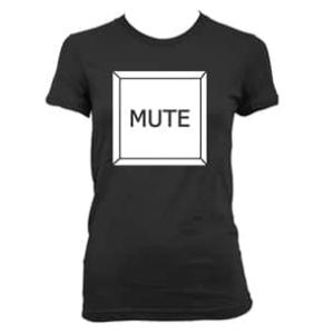 AUF - Adotta un Fonico e dagli un lavoro vero T-Shirt Front Donna
