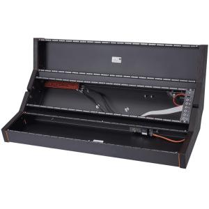 Frap Tools Uno 126 HP incl. Bag, SEI and SILTA powered Sintetizzatori e Drum Machine, Case Eurorack Frap Tools Uno Wenge 126 HP incl. Bag SILTA powered 300x300
