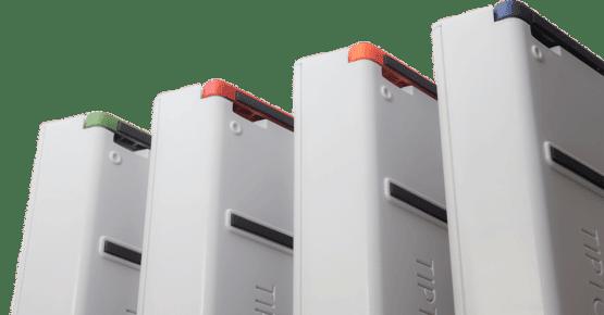 tiptop audio mantis plastic cases 555x290 Sintetizzatori e Drum Machine, Case Eurorack