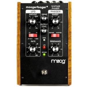 Moog Moogerfooger MF 103 12 Stage Phaser Pedali Stompbox moog mf 103 12 stage phaser 2 300x300