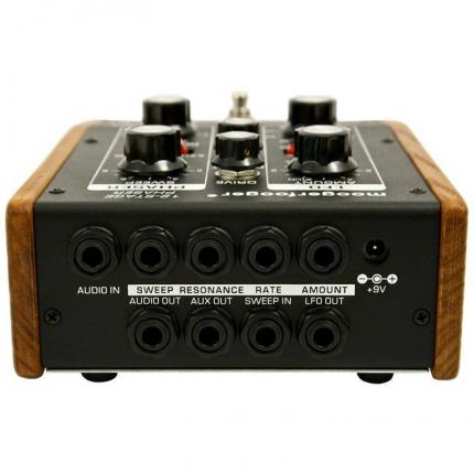 Moog Moogerfooger MF 103 12 Stage Phaser Pedali Stompbox moog mf 103 12 stage phaser 430x430