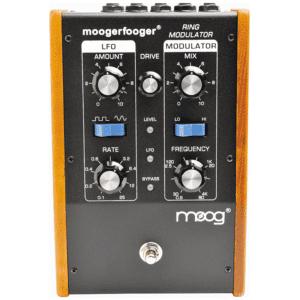 Moog Moogerfooger MF 102 Ring Modulator Pedali Stompbox moog moogerfooger mf 102 ring modulator 300x300