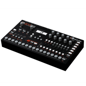 Elektron Analog Four - Analog Synthesizer