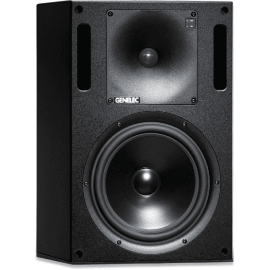 1032b 2 left view p 555x555 Audio Monitor, Monitor audio, Strumentazioni Pro Audio per studi di registrazione