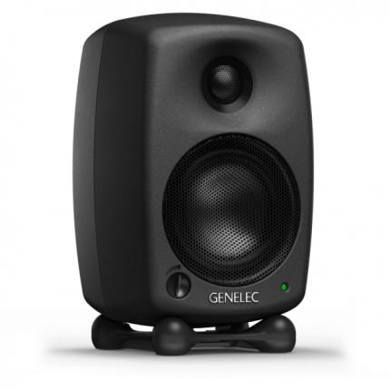 Genelec 8020D Studio Monitor Pro Audio, Audio Monitors, Studio Monitor 8020b 2 left view p 430x430