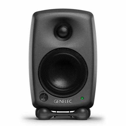 Genelec 8020D Studio Monitor Pro Audio, Audio Monitors, Studio Monitor 8020c 430x430