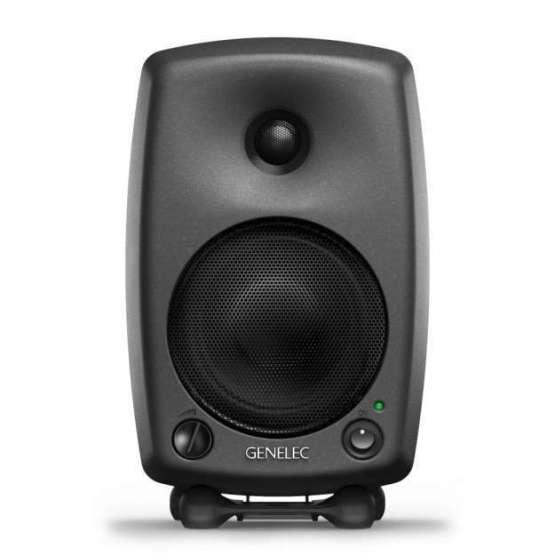 8030b 555x555 Pro Audio, Audio Monitors, Studio Monitor