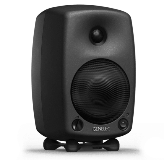 8030b 03 left view p 555x555 Pro Audio, Audio Monitors, Studio Monitor