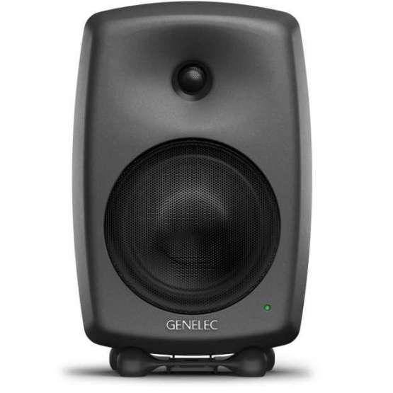 8040b 555x555 Recording, Audio Monitors, Studio Monitor