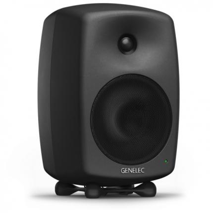 Genelec 8050B Studio Monitor Pro Audio, Audio Monitors, Studio Monitor 8040b 03 left view p 430x430
