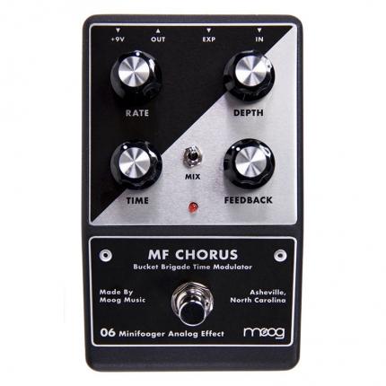 Moog Minifooger MF Chorus Pedali Stompbox Chorus StraightOn white ef988ac9acb0f7b6db01d1459beb6986 1 430x430