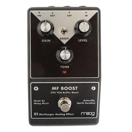 MFSBOOST02 430x430 Stompbox Pedals