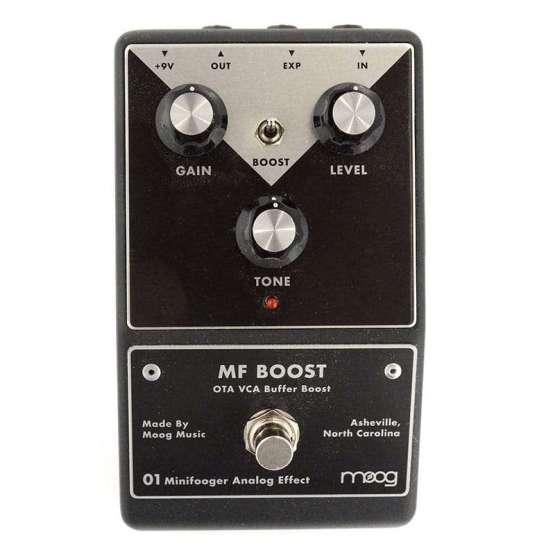 MFSBOOST02 555x555 Moog Minifooger MF Boost
