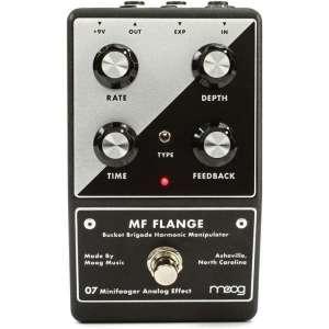 Moog Minifooger MF Flange Pedali Stompbox MFoogerFlange large 2 300x300