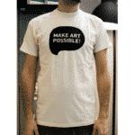 T-shirt-MILK
