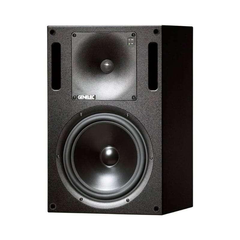 genelec 1032b studio monitor milk audio store. Black Bedroom Furniture Sets. Home Design Ideas