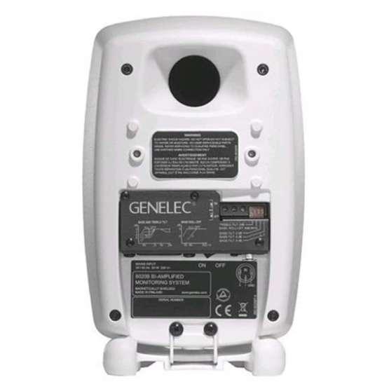 genelec 8020 cwm 555x555 Pro Audio, Audio Monitors, Studio Monitor