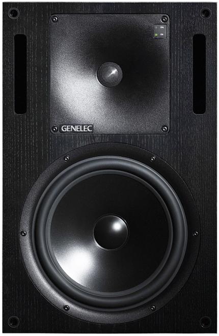 genelec 1032a 1 430x660 Pro Audio, Audio Monitors, Studio Monitor