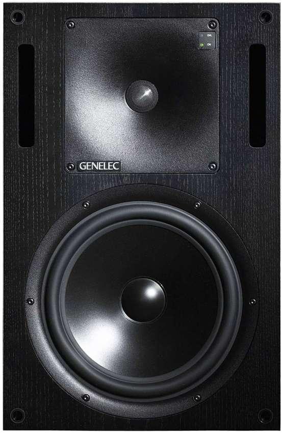 genelec 1032a 1 555x851 Pro Audio, Audio Monitors, Studio Monitor