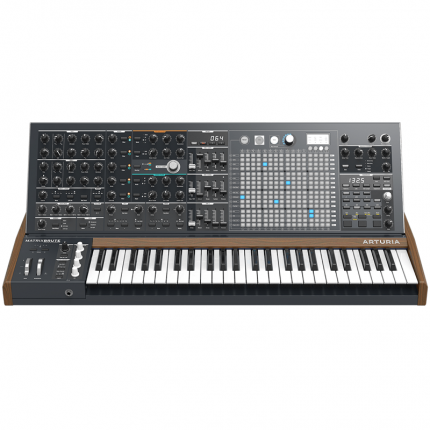 matrixbrute arturia 430x430 Synthesizers and Drum Machines, Synthesizers and Keyboards, Keyboard Synth