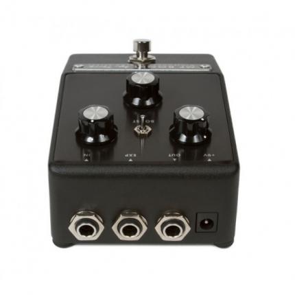 minifooger boost 430x430 Stompbox Pedals