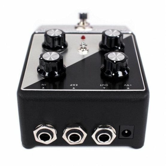 moog minifooger mf chorus 555x555 Stompbox Pedals