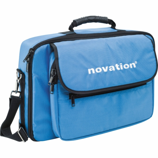 novation bass station ii bag soft cary bag for 1051516 555x555 Sintetizzatori e Drum Machine, Accessori per Sintetizzatori, Borse e Custodie