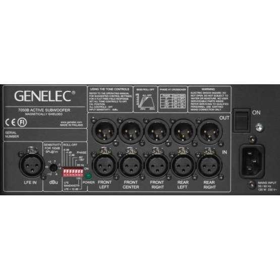 pd7050b35 555x555 Strumentazioni Pro Audio per studi di registrazione, Monitor audio, Audio Monitor